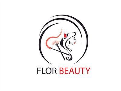 Beauty Logo Design design logodesign branding logo design logo logo design creative logo creative design