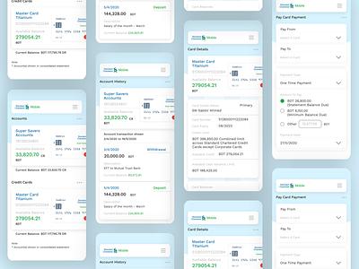 SC Mobile Banking app ui minimalistic banking payment app banking app app design mobile banking app mobile app design mobile ui mobile banking bank app bank