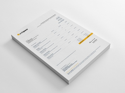 Invoice Template to Download