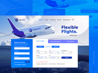CapeAir Booking Page
