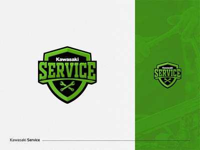 Kawasaki service