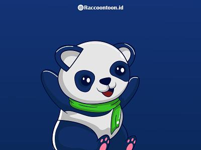 Funda Illustration animals character design illustrator vector illustration cute branding logo graphic design