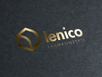 Lenico Logo