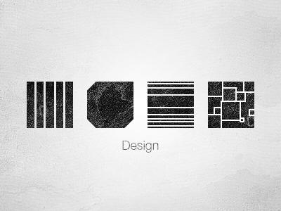 Organizing Principles Of Design variety emphasis rhythm repetition principles of design black texture white