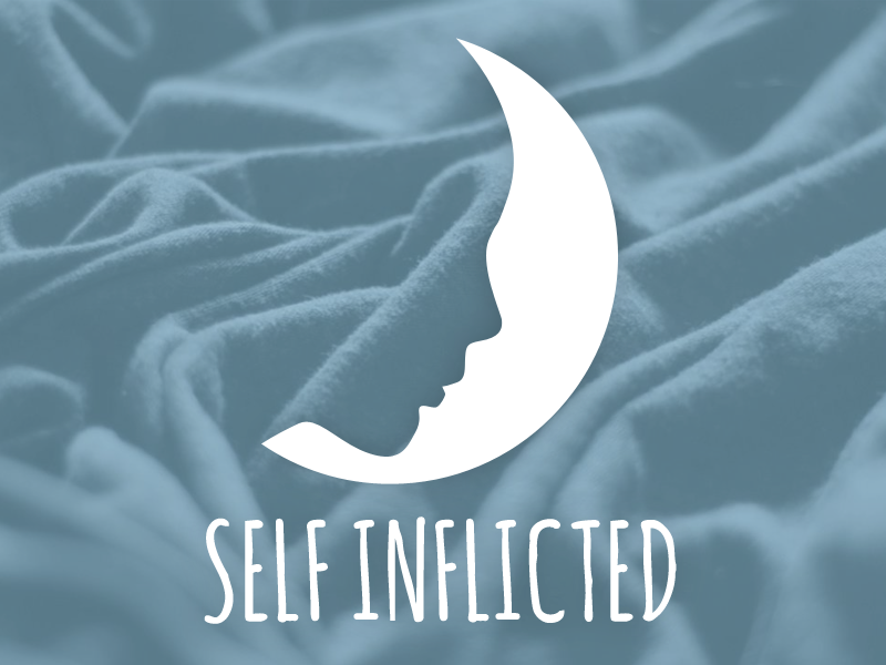 Self Inflicted logo film self inflicted monica zinn movie self inflicted independent artist self harm blue sheets