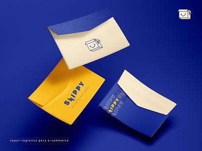 Shippy logistic brand illustration vector icon design logotype stationery brand identity branding design branding