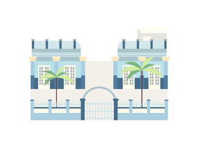 Barranquilla en Iconos - Colegio María Auxiliadora