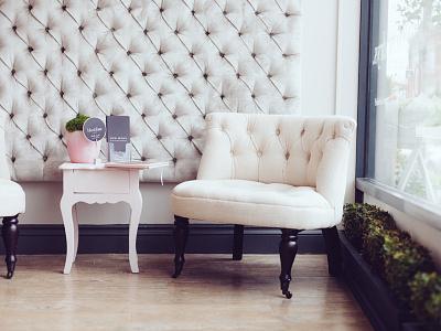 Blushbar - Shop Interior Design