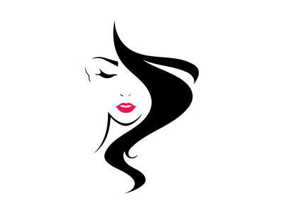 Red lips dribbble best shot charecter design charecter illustration pink beauty sleeping beauty sleep womens day women girl red lips