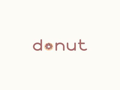 donut ! practice type dough chocolate doughnut donut