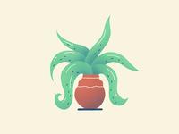 Plantacles