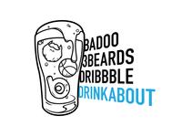 Drinkabout Meetup in London meetup 3beards badoo dribbble drinkabout london