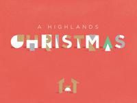 A Highlands Christmas