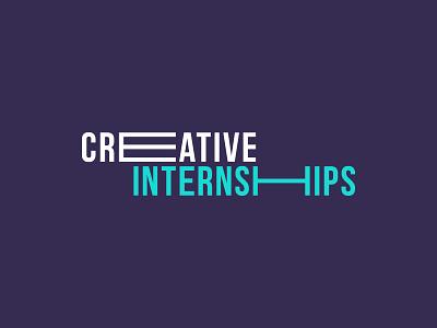 Highlands Creative Internships ministry typography internship