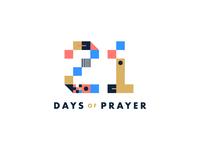 2018-19 Prayer