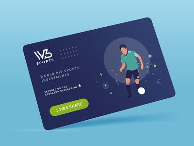 WBS Shares Card