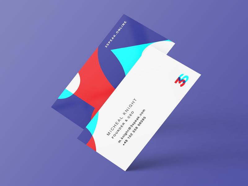 Business Card businesscard brand print design