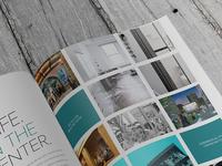 Avenir Closeup Brochure Spread