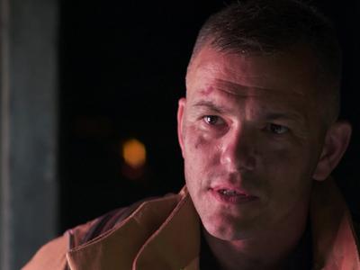 Documentary Video - King Design Task Force Tips John's Portrait
