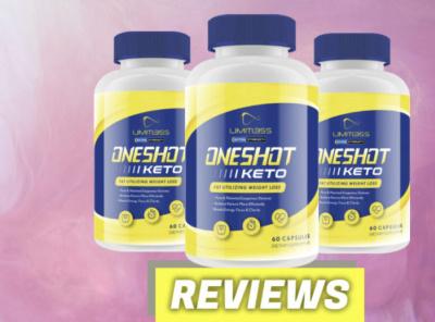 One Shot Keto Canada – Ketogenic Diet Formula Pills one shot keto canada