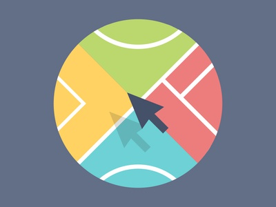 Select your sport vector illustration sport icon