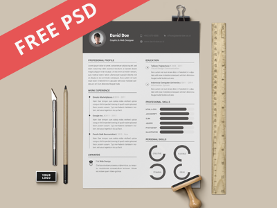 Free resume template by muhamad reza adityawarman dribbble free resume template d all layer organized check full preview on behance httptinyurlorseqey download httptinyurlnqjzu99 pronofoot35fo Images