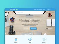 Jetpush - Auto Mail Website Service (SaaS)