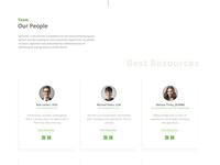 Team Interface