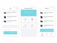 Explore Pos App