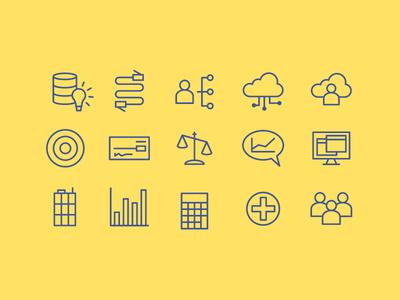 IT Icons 2.0