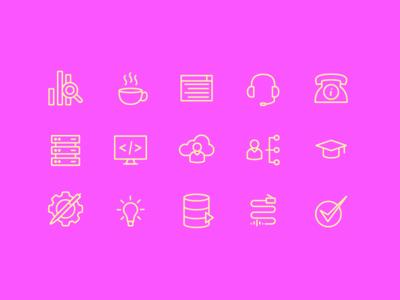 IT Icons 2.3