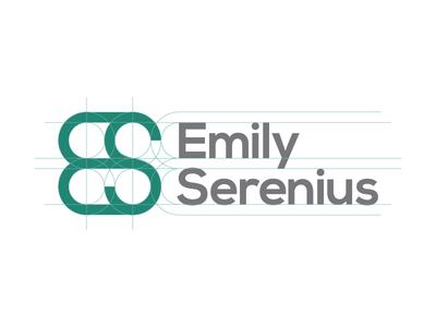 Emily Serenius Personal Logo