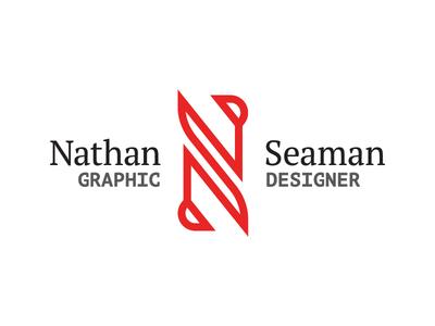 Nathan Seaman Rebrand