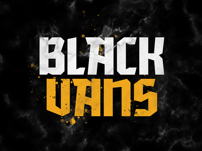Black Vans Final Cover Art