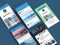 FriendsPic for Android