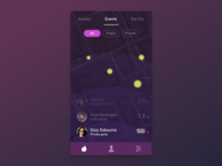 Dating Startup App