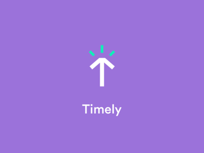 New Timely Logo