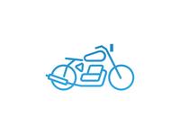 Bike Icon - Royal Enfield