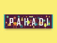 Pahadi  Banner