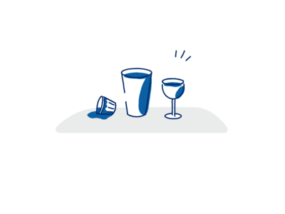 Simple - Drinks