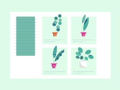 Plant CMS