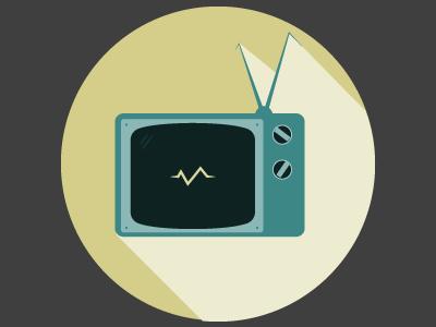 TV Icon tv icon icon tv