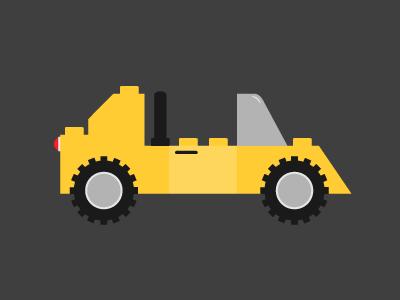 Lego Car car lego