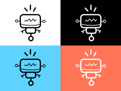 Insights Robot insights robot icon