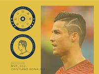 MVP_002 - Cristiano Ronaldo
