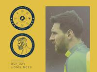 MVP_003 - Lionel Messi