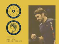 MVP_004 - Roger Federer