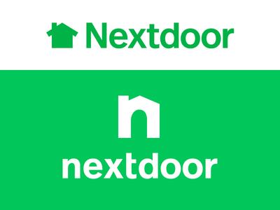 Nextdoor Rebrand