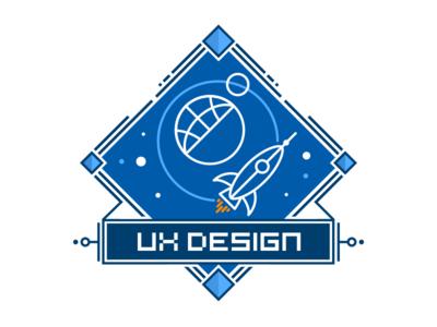 UX Badge