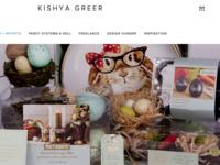 New Portfolio Site
